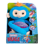 WowWee Fingerlings HUGS Monkey Boris
