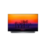 "LG 55"" C8 Series 4K UHD OLED Smart TV with webOS 4.0 (OLED55C8) - Open Box with Seller Provided Warranty"