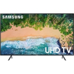"Samsung 7 Series 65"" 4K UHD 120 Motion Rate Smart TV (UN65NU7100/UN65NU710D) - Open Box"