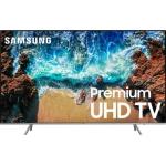 """Samsung NU8000 Series 82"""" 4K UHD Smart TV (UN82NU8000/UN82NU800D) - Open Box"""