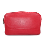 eec6ca1c105b Ashlin Millie Cosmetic Bag - Red