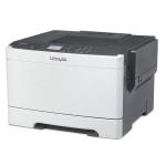 Lexmark CS417dn Network Colour Laser Printer with Duplex (28DC050)