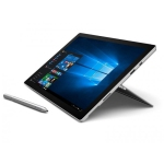 Microsoft Surface Pro 4, Intel i7-6650U 2.2GHz, 16GB Memory, 256GB SSD, 12.3 inch Touch Screen, Win 10 Pro - Open Box