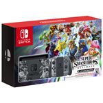 Nintendo Switch Super Smash Bros Ultimate Bundle