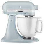 KitchenAid 100-Year Limited Edition Stand Mixer - 5Qt - 325-Watt - Misty Blue
