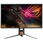Moniteur de jeu G-Sync DEL TN HD int 240 Hz 24,5 po ROG Swift COD d'Asus 1 ms GTG (PG258Q) - Noir