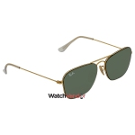 2688d09921d Ray Ban Green Classic Square Sunglasses RB3603 001 71 56