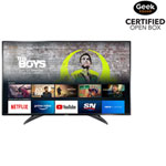 "Toshiba 49"" 1080p LED Smart TV (49LF421C19) - Fire TV Edition - Open Box"
