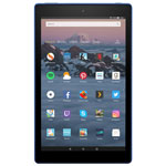 """Amazon Fire HD 10.1"""" 32GB FireOS 6 3G Tablet With MT8173 Quad-Core Processor - Blue"""