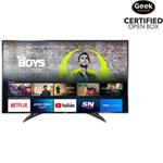 "Toshiba 32"" 720p LED Smart TV (32LF221C19) - Fire TV Edition - Open Box"
