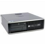 Refurbished HP 8300 SFF i5-3470 @ 3.2Ghz, 8GB DDR3, 500GB HDD, DVD-Rom, Win 10 Pro