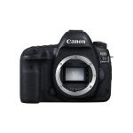 Canon EOS 5D Mark IV Full Frame Digital SLR Camera Body - US Version w/Seller Warranty