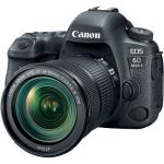 Canon EOS 6D Mark II DSLR Camera with 24-105mm f/3.5-5.6 STM Lens - US Version w/Seller Warranty