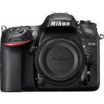Nikon D7200 DSLR Camera (Body Only) (International Version w/Seller Provided Warranty)