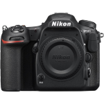 Nikon D500 DSLR Camera (Body Only) (International Version w/Seller Provided Warranty)