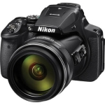 Nikon COOLPIX P900 Digital Camera (International Version w/Seller Provided Warranty)