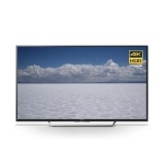 SONY 65-INCH 4K UHD HDR ANDROID SMART LED TV (XBR65X750D) - REFURBISHED
