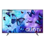 "SAMSUNG 65"" CLASS 4K (2160P) ULTRA HD SMART QLED TV WITH HDR ( QN65Q65FN ) - REFURBISHED"
