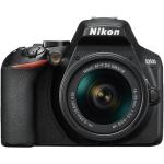 Nikon D3500 DSLR Camera with 18-55mm Lens