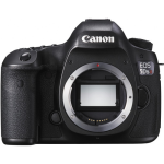 Canon EOS 5DS R DSLR Camera (Body Only) - US Version w/Seller Warranty