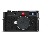 Leica M10 Digital Rangefinder Camera (Black) (International Version w/Seller Provided Warranty)