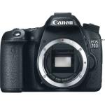 Canon EOS 7D SLR Digital Camera Body - US Version w/Seller Warranty