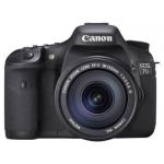 Canon EOS 7D SLR Digital Camera with 18-135mm IS STM Lens - US Version w/Seller Warranty