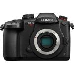 Panasonic Lumix DC-GH5S Mirrorless Micro Four Thirds Digital Camera Body - US Version w/Seller Warranty
