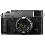 Fujifilm X-Pro2 Mirrorless Digital Camera with 23mm f/2 Lens (Graphite) (International Version w/Seller Provided Warranty)