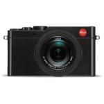 Leica D-LUX (Typ 109) Digital Camera (Black) (International Version w/Seller Provided Warranty)