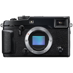 Fujifilm X-Pro2 Mirrorless Digital Camera (Body Only) (International Version w/Seller Provided Warranty)