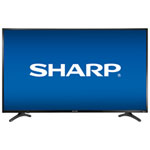"Sharp 50"" 4K UHD LED Roku Smart TV (LC-50LBU711C) - Only at Best Buy"