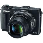 Canon PowerShot G1X II Digital Camera