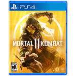 Mortal Kombat 11 (PS4)
