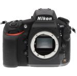 Nikon D810 Body - US Version w/Seller Warranty