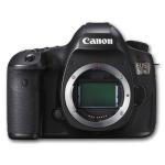 Canon EOS 5Ds 50MP Body - US Version w/Seller Warranty