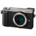 Panasonic Lumix GX85 Mirrorless Camera (Body Only)