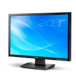 "Acer V223W, 22"" WideScreen LCD - 5ms - DVI, VGA - 1680 x 1050, Refurbished"