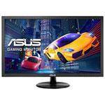 """ASUS 24"""" FHD 75Hz 1ms GTG TN LED FreeSync Gaming Monitor (VP248QG) - Black"""