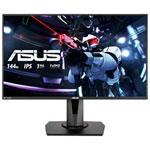 "ASUS 27"" FHD 144Hz 1ms MPRT IPS LED FreeSync Gaming Monitor (VG279Q) - Charcoal"