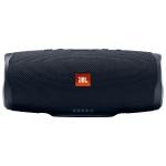 JBL Charge 4 Waterproof Bluetooth Wireless Speaker - Black