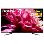 "Sony 65"" 4K UHD HDR LED Android Smart TV (XBR65X950G)"