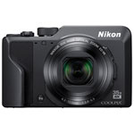 Nikon COOLPIX A1000 Wi-Fi 16MP 35x Optical Zoom Digital Camera