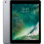 "Apple iPad Air 1st Gen 9.7"" 16 GB Wi-Fi Only 5MP Camera, Black with Space Grey - Refurbished"