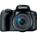 Canon PowerShot SX70 HS Digital Camera (International Version w/Seller Provided Warranty)