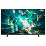 "Samsung 55"" 4K UHD HDR LED Tizen Smart TV (UN55RU8000FXZC)"