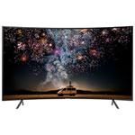 "Samsung 65"" 4K UHD HDR Curved LED Tizen Smart TV (UN65RU7300FXZC)"