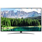 "LG NanoCell 49"" 4K UHD HDR LED webOS Smart TV (49SM8600PUA)"