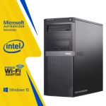 Dell Optiplex 980 Tower Desktop Computer Intel Core i5 650 16GB RAM 480GB SSD DVD Windows10 Home WiFi Tecnocanada Refurbished
