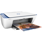 HP DeskJet 2655 Colour All-in-One Inkjet Printer - (V1N01A#B1H)